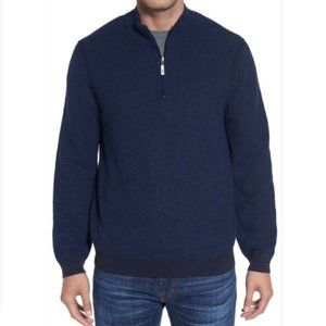 Tommy Bahama make mine a double reversible sweater